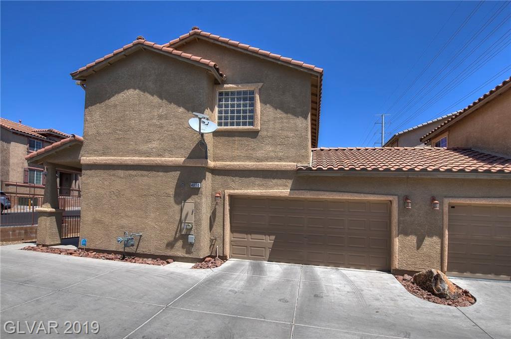 4030 Sparrow Rock St Las Vegas, NV 89129 - Photo 24