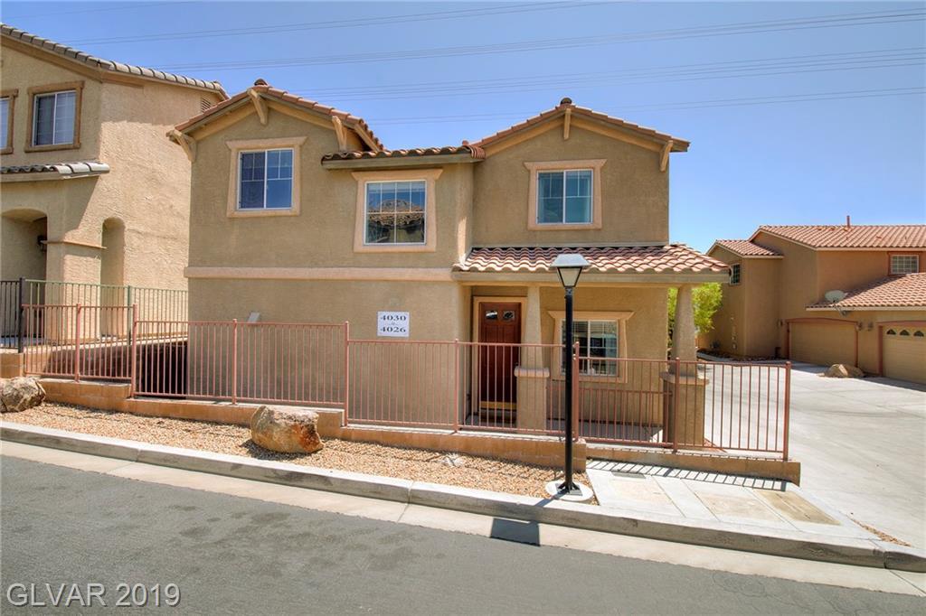 4030 Sparrow Rock St Las Vegas, NV 89129 - Photo 25