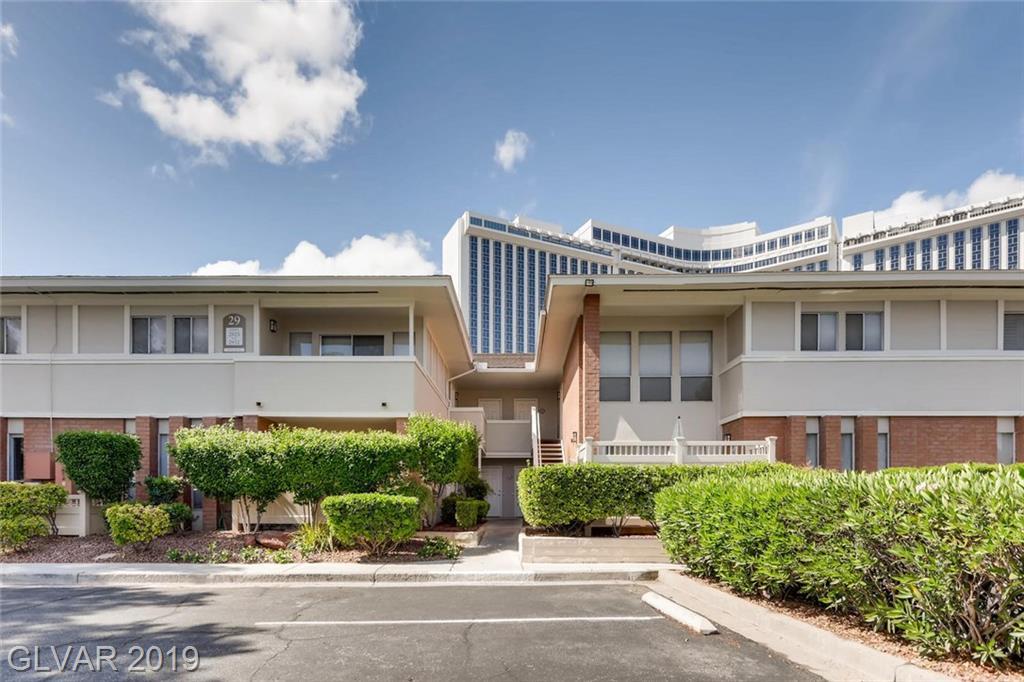 Las Vegas Country Club - 2831 Geary Pl 2926