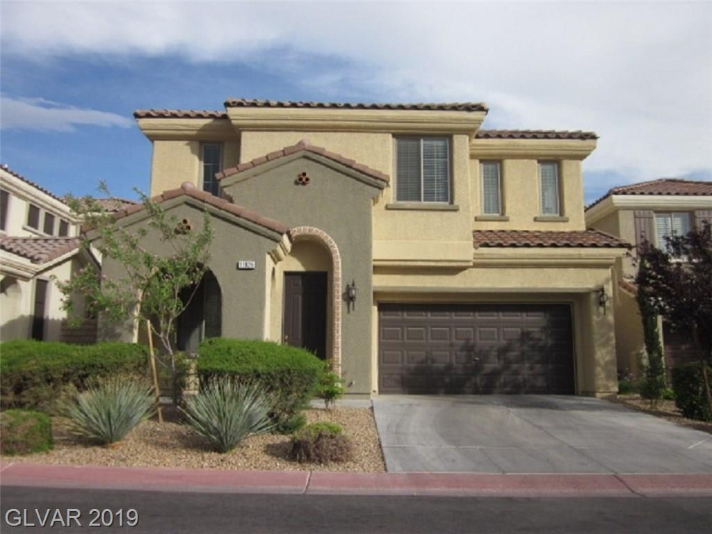 11925 Luna Del Mar Ln Las Vegas, NV 89138 - Photo 1