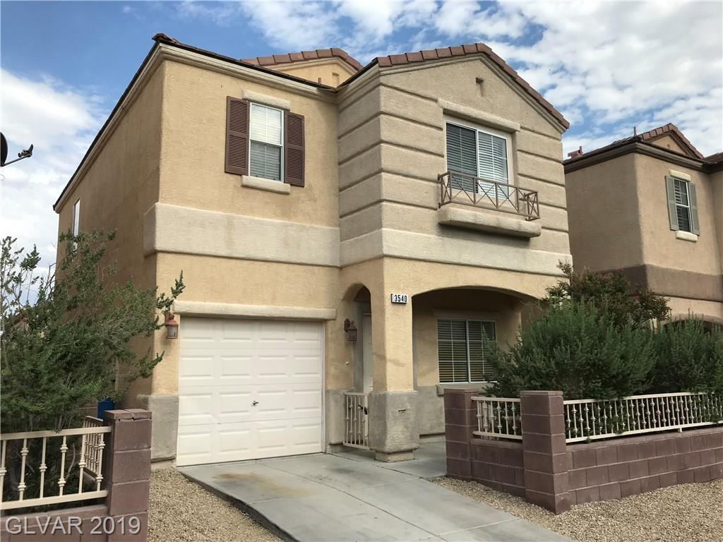 3540 Diamond Belle Ct Las Vegas NV 89129
