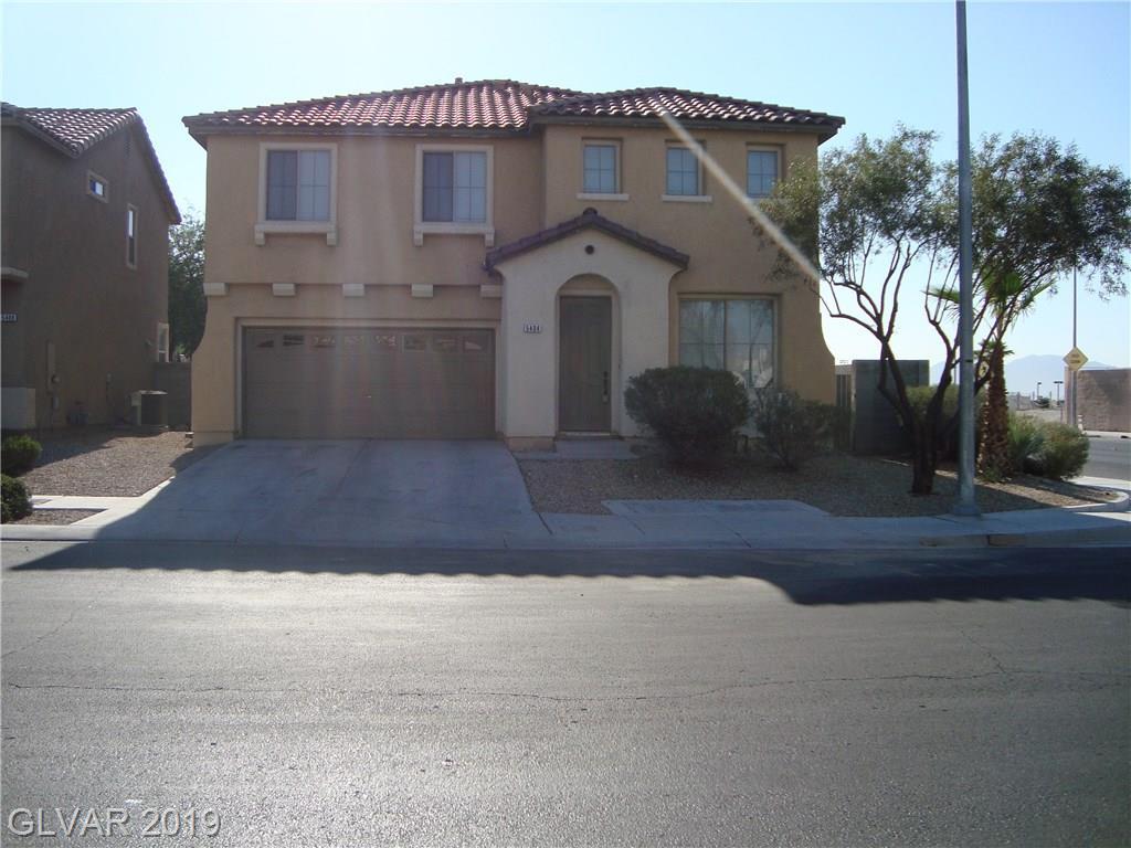 5404 Whisper Bluff St North Las Vegas NV 89031