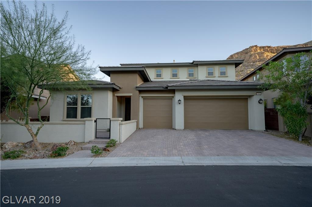 Summerlin West - 5941 Heaven View Dr