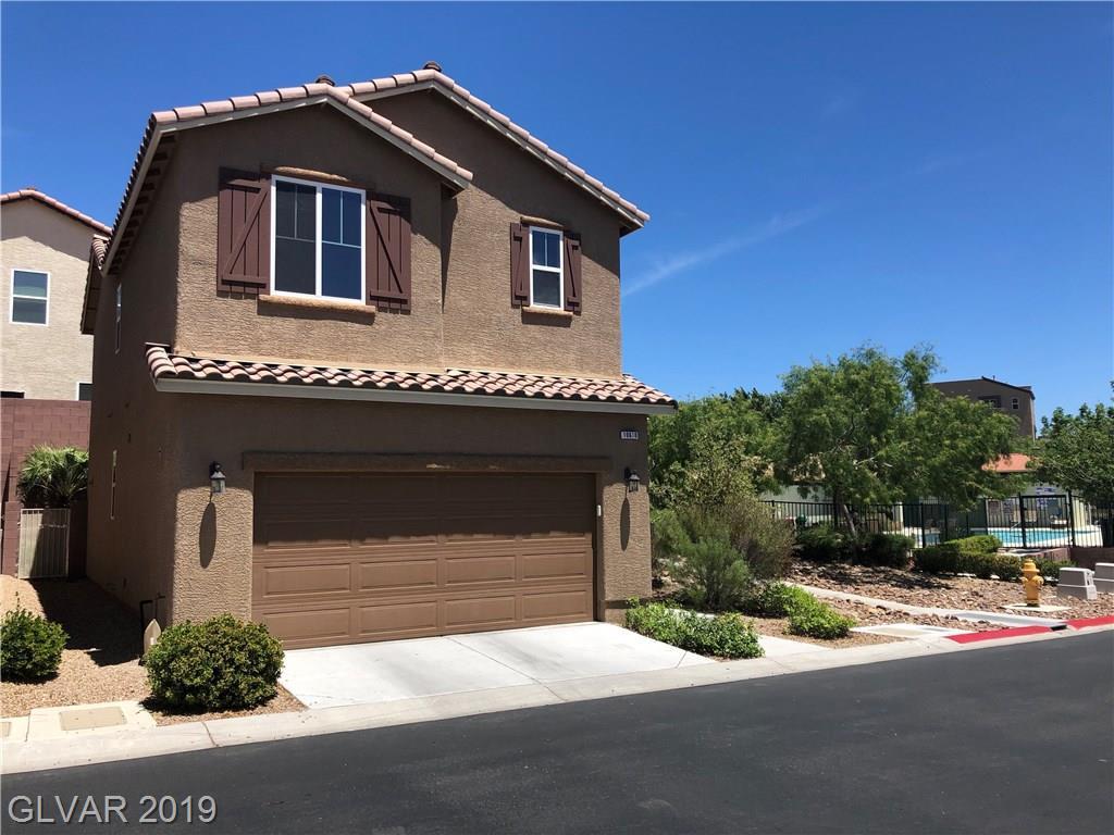 10610 Shiny Skies Drive Las Vegas NV 89129