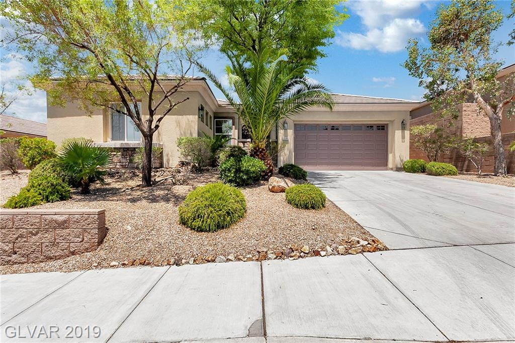 2596 Lochleven Way Henderson NV 89044