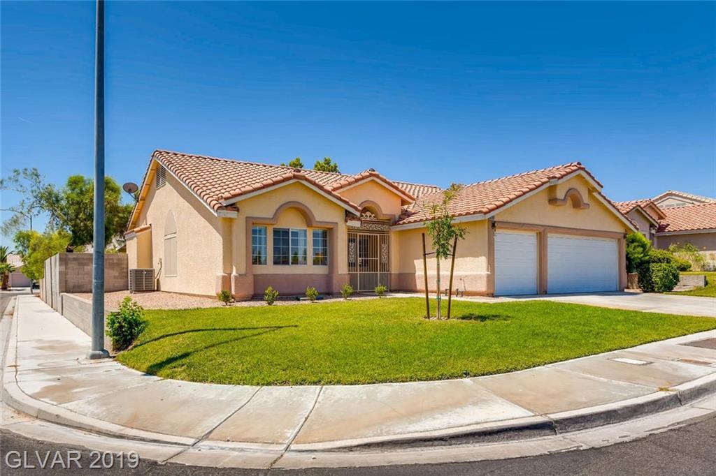 6301 Kraft Ave Las Vegas, NV 89130 - Photo 27
