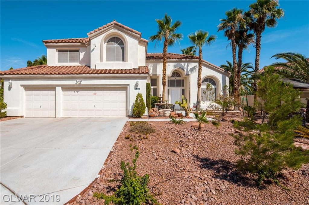 Peccole Ranch - 1608 Windsford Cir