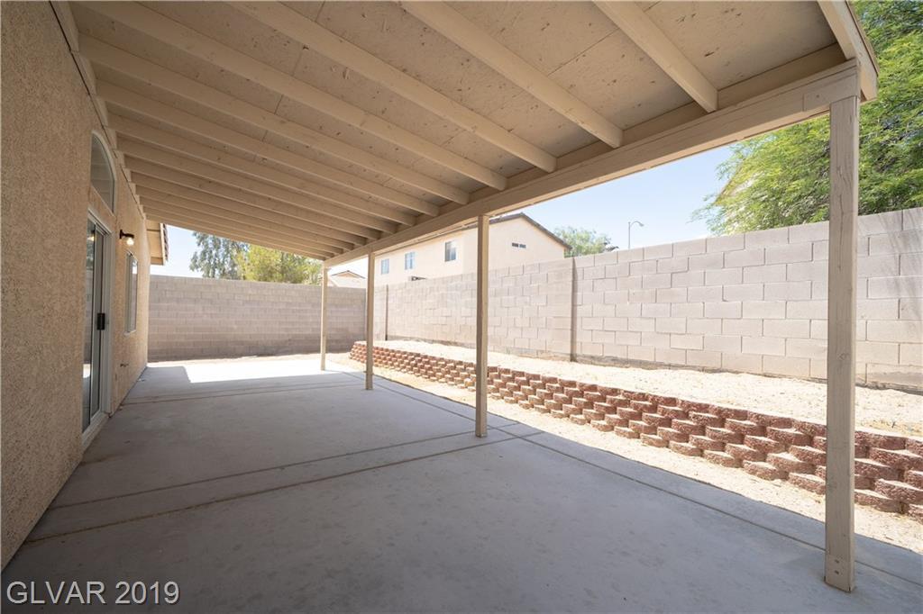 3925 Sheltering Pines St Las Vegas, NV 89115 - Photo 5