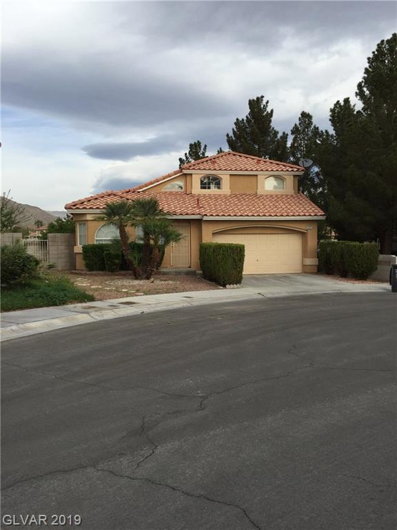 3737 Misty Falls Street Las Vegas NV 89129