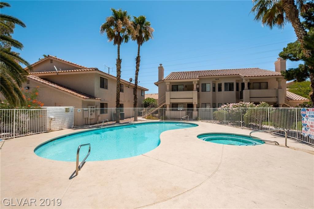 1005 Sulphur Springs Ln 202 Las Vegas, NV 89128 - Photo 16
