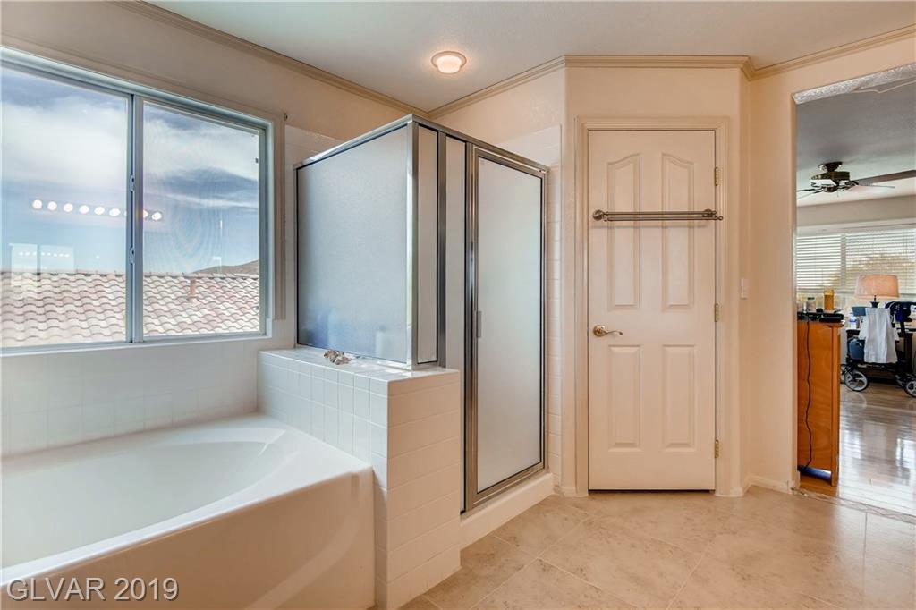 10663 Morning Harbor Ave Las Vegas, NV 89129 - Photo 16