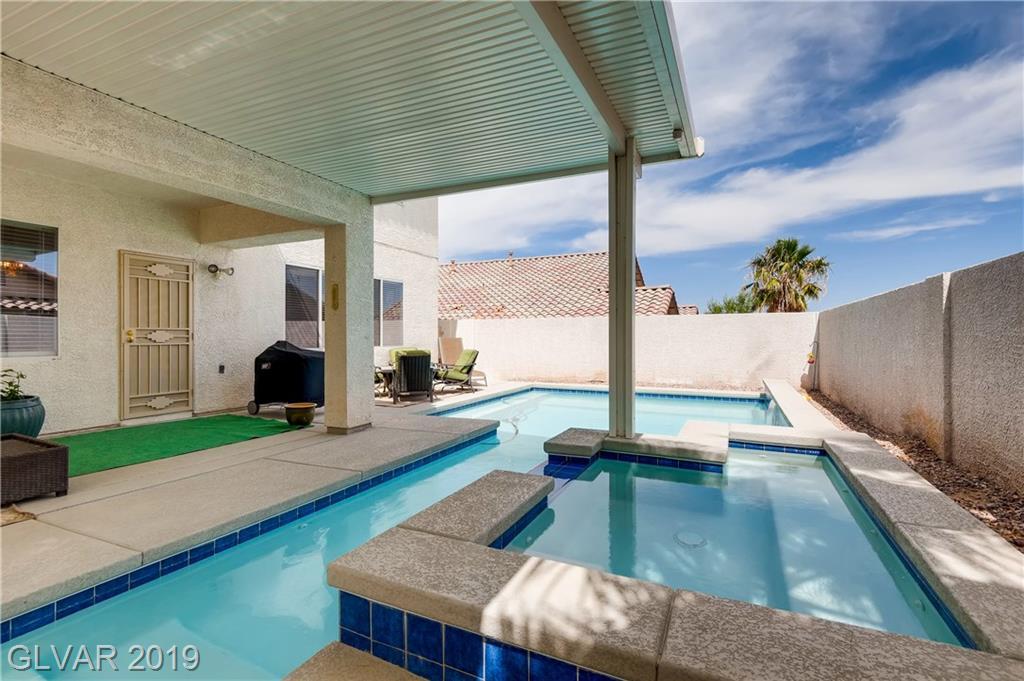 10663 Morning Harbor Ave Las Vegas, NV 89129 - Photo 29