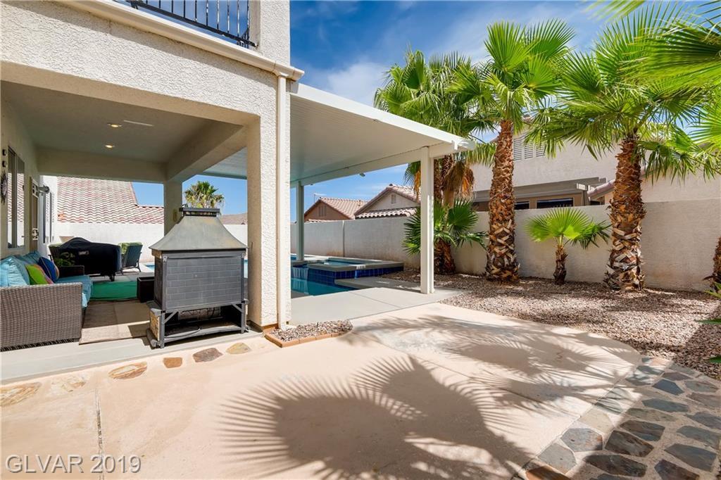 10663 Morning Harbor Ave Las Vegas, NV 89129 - Photo 31