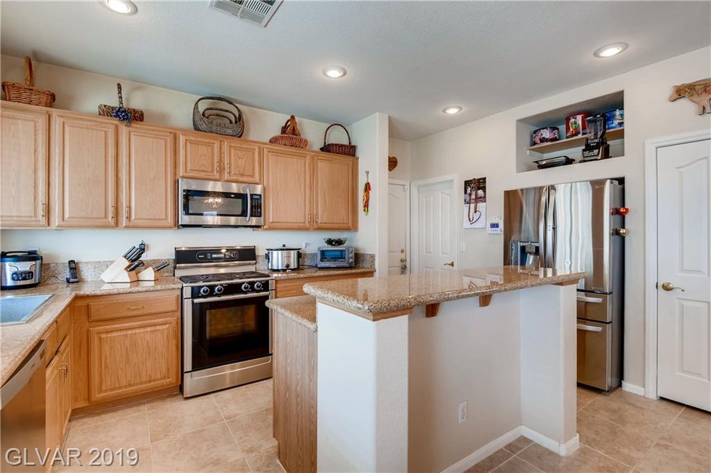 10663 Morning Harbor Ave Las Vegas, NV 89129 - Photo 7
