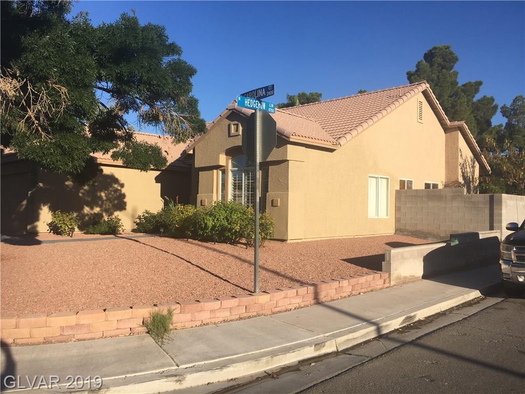 2423 Carolina Ct North Las Vegas, NV 89031 - Photo 1