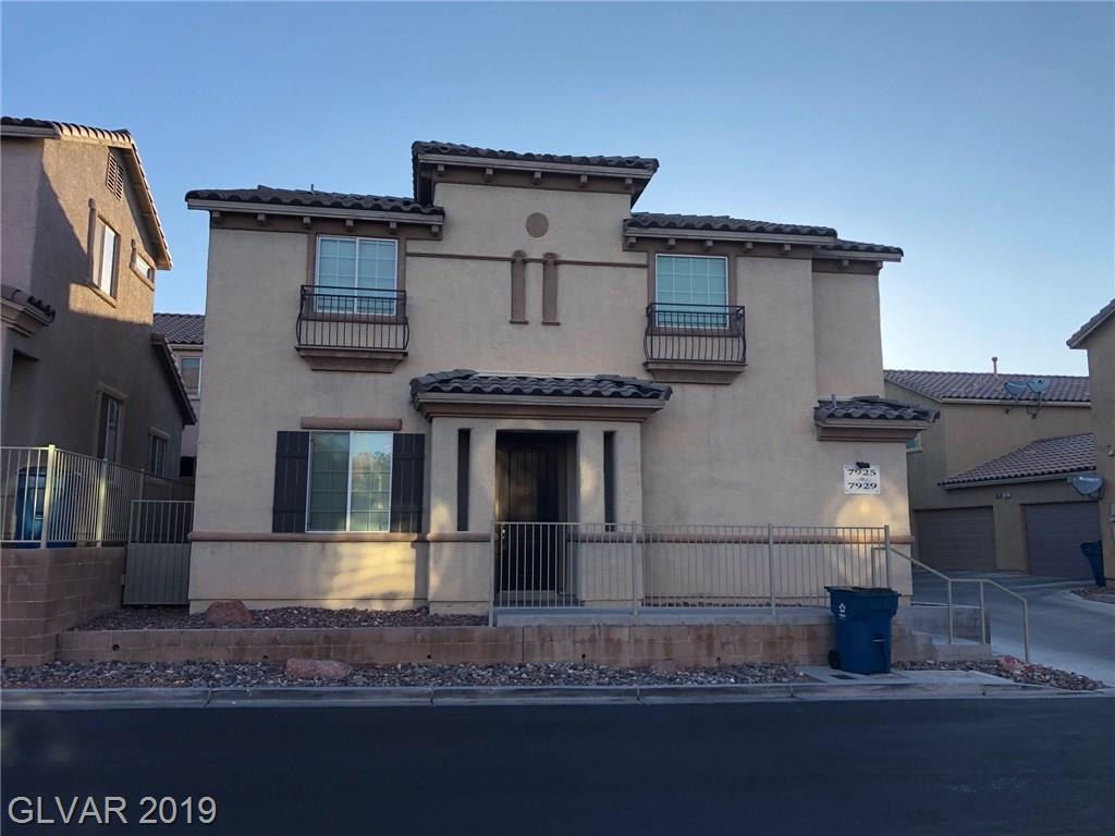 Centennial Hills 7925 Violet Dawn St Las Vegas, NV 89149 small photo 1