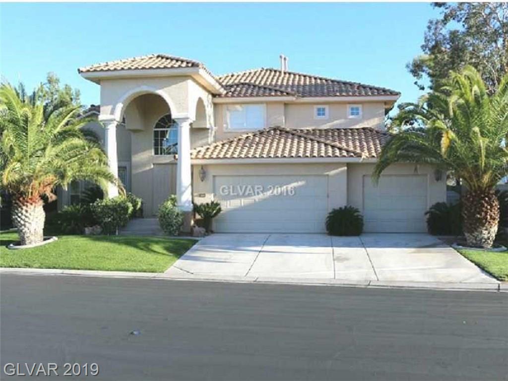 9685 Phoenician Avenue Las Vegas NV 89147