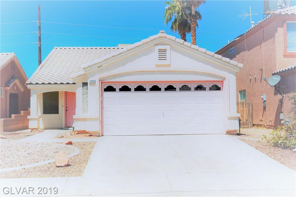 1939 Raspberry Hill Rd Las Vegas, NV 89142 - Photo 1