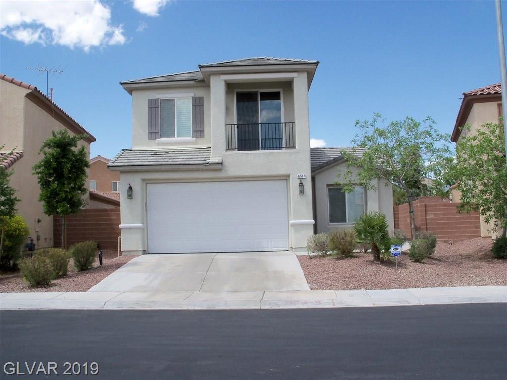 6517 Birdhouse St North Las Vegas NV 89084