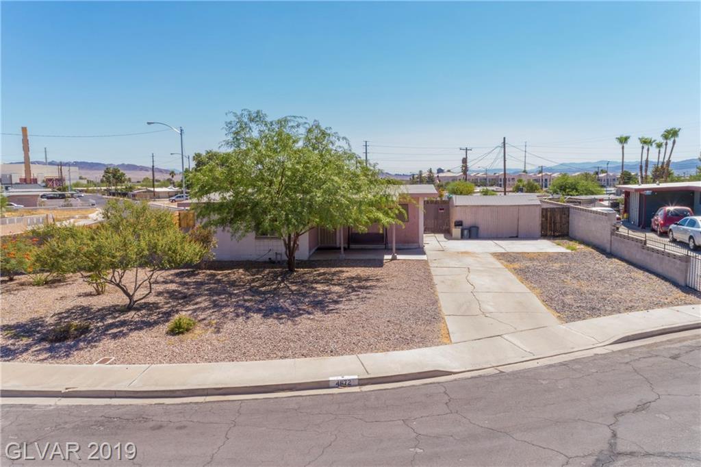4672 Sun Valley Cir Las Vegas NV 89122