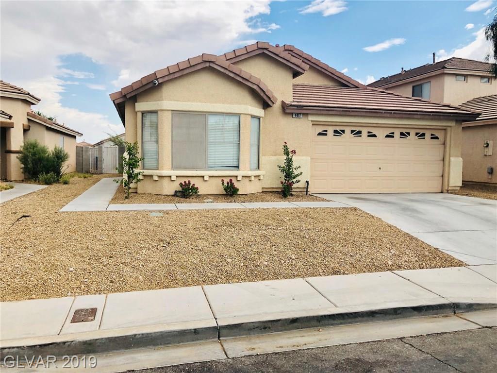 4417 Gracemont Ave Las Vegas NV 89139