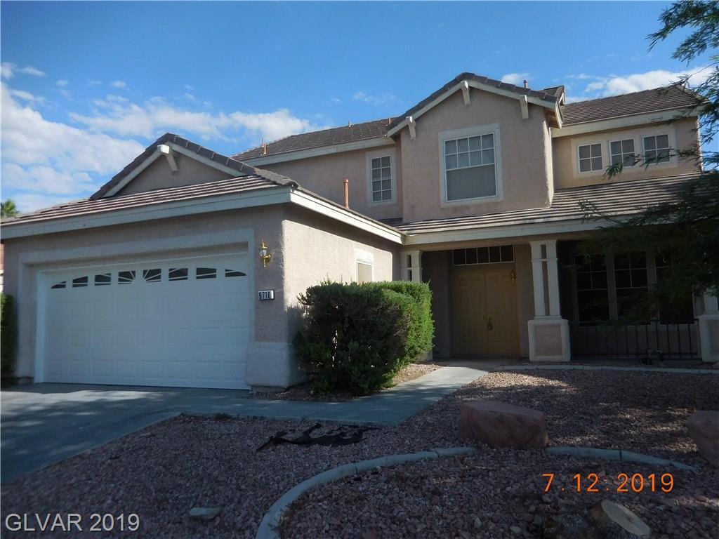 9710 West Cherokee Avenue N/a Las Vegas NV 89147