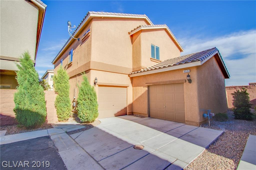 9535 Vega Carpio Ave Las Vegas NV 89178