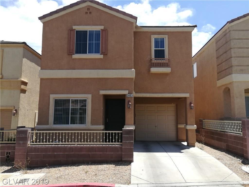 3452 Bearpin Gap Lane Las Vegas NV 89129