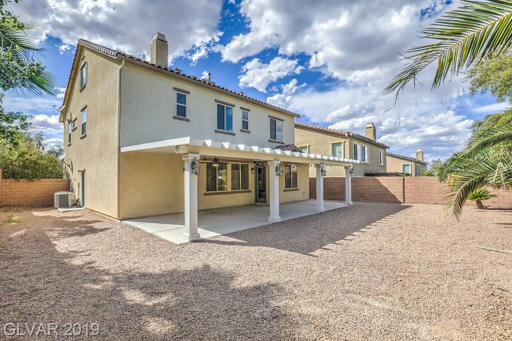840 Valley Brush St Henderson, NV 89052 - Photo 43