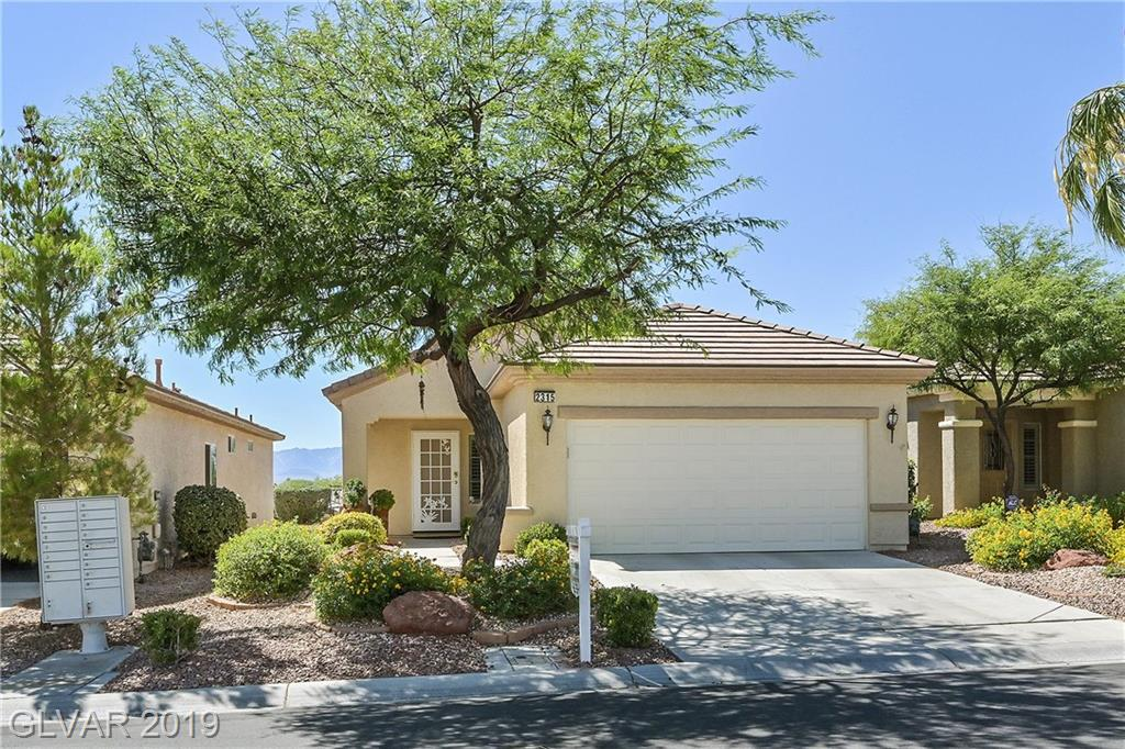 2315 Great Elk Dr Henderson, NV 89052 - Photo 1