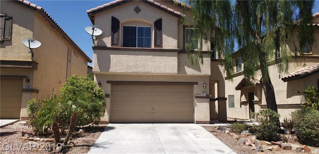 6510 Abbey Door Ct Las Vegas NV 89122