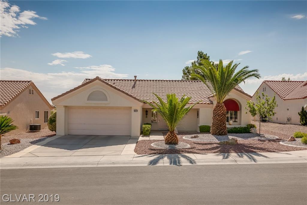 2812 Bent Tree Ct Las Vegas NV 89134