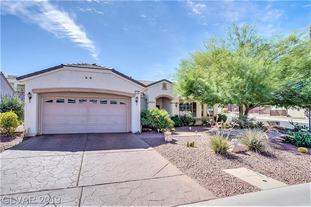 2106 Oliver Springs St Henderson, NV 89052 - Photo 1