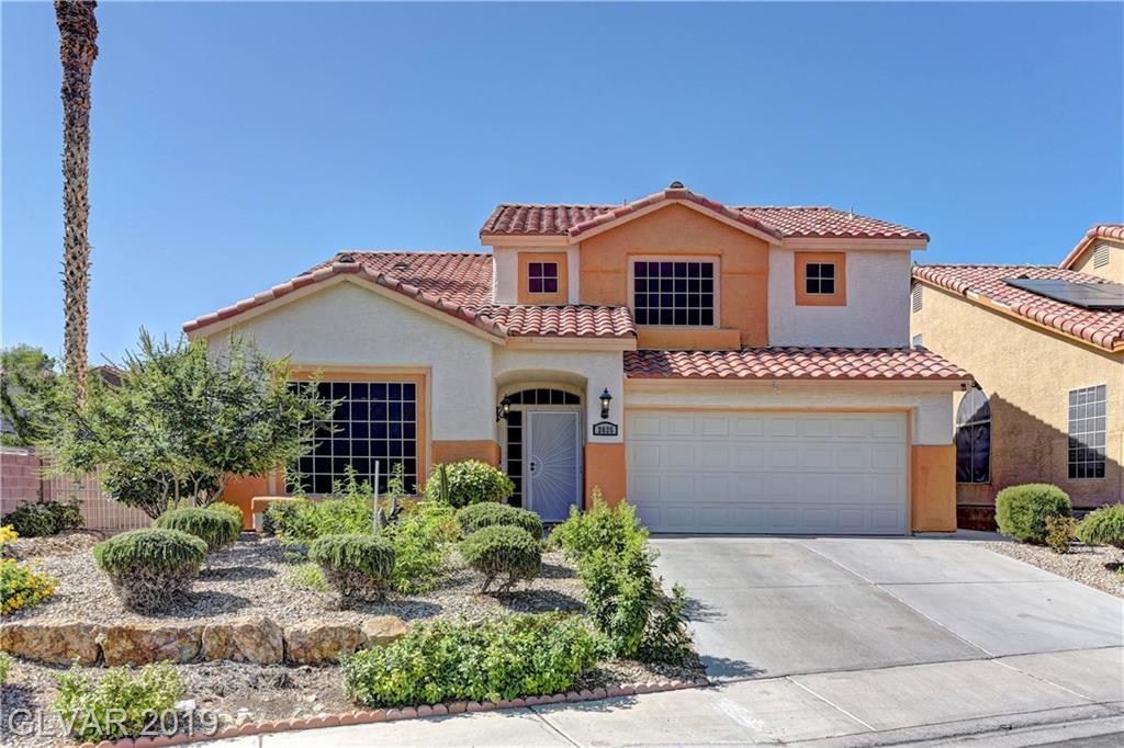 2035 Cardigan Ave North Las Vegas NV 89032