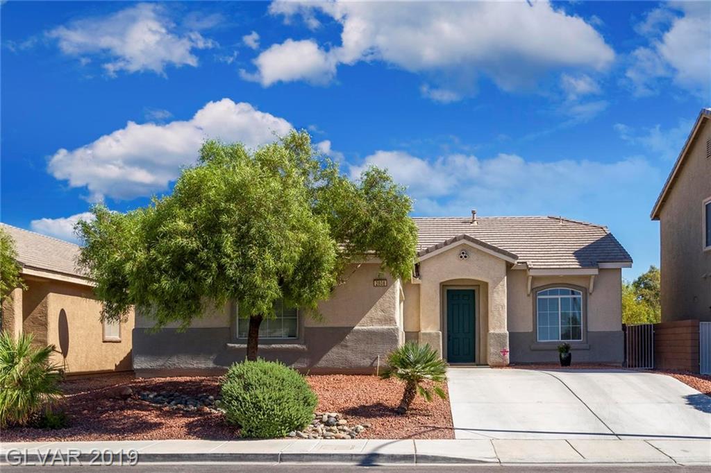 2808 San Miguel Ave North Las Vegas NV 89032