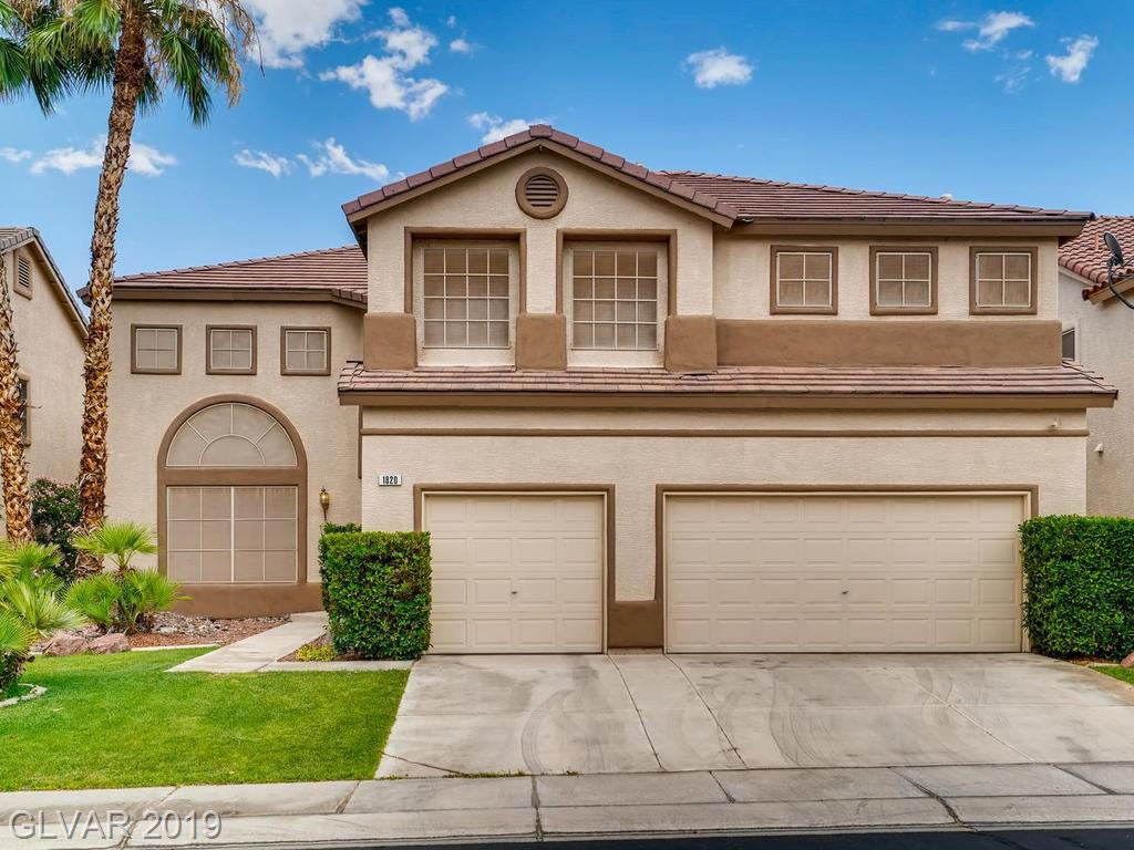 1820 Country Meadows Dr Henderson, NV 89012 - Photo 1