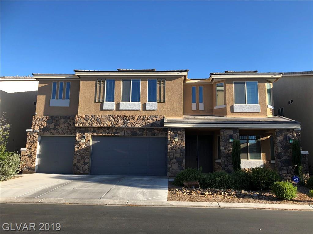 7821 Cape Flattery Avenue Las Vegas NV 89147