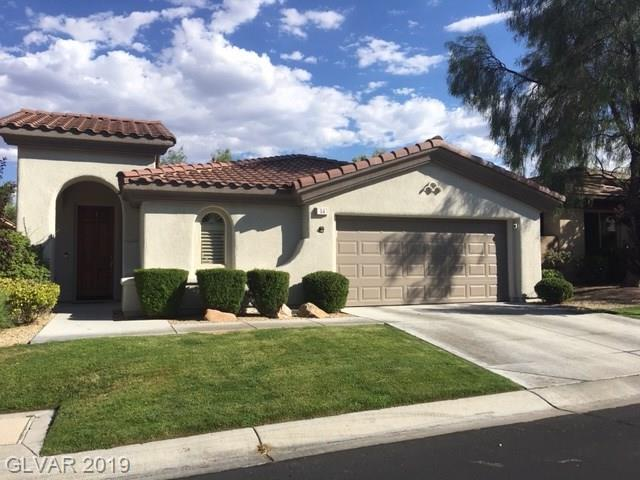 14 Emerald Dunes Cir Henderson NV 89052