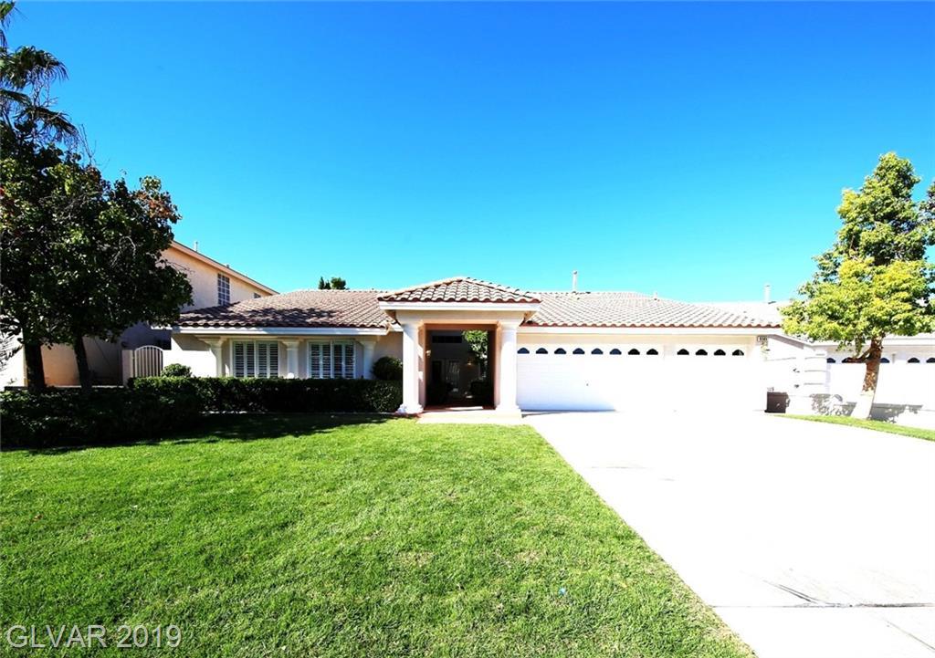 Silverado Ranch - 9141 Harvest Homes St