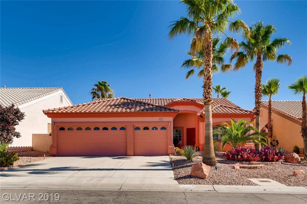 9166 Dawn Garden Avenue Las Vegas NV 89147