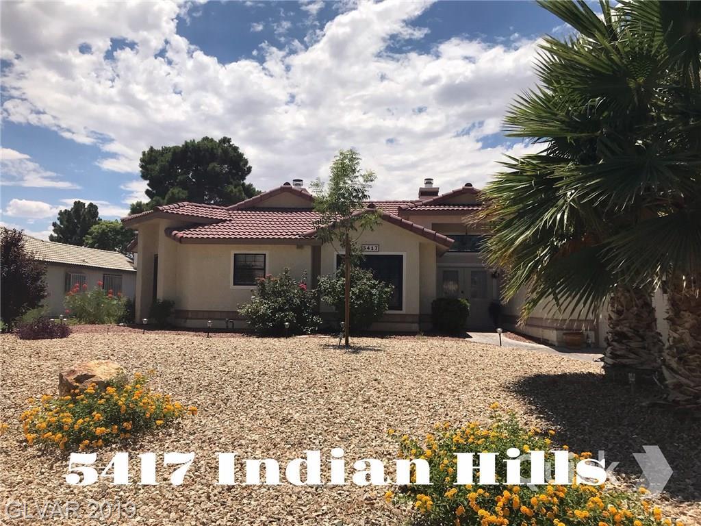 Los Prados - 5417 Indian Hills Ave