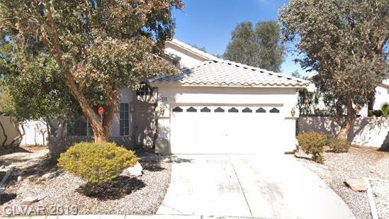 1548 Highfield Ct North Las Vegas NV 89032