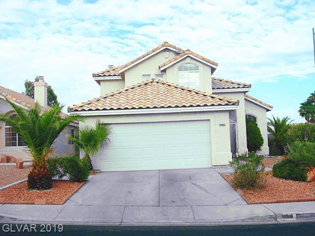 3986 Pebble Creek Avenue Las Vegas NV 89147