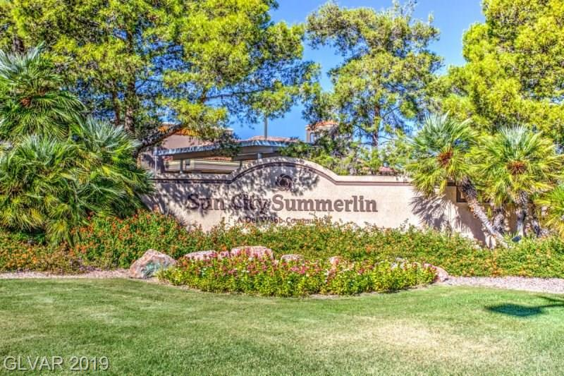 Sun City Summerlin - 2740 Showcase Dr