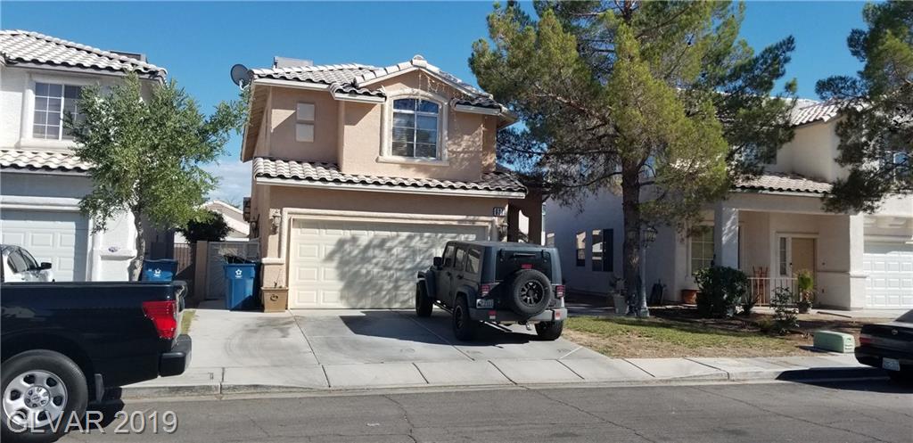 6271 Berry Patch Way Las Vegas NV 89142