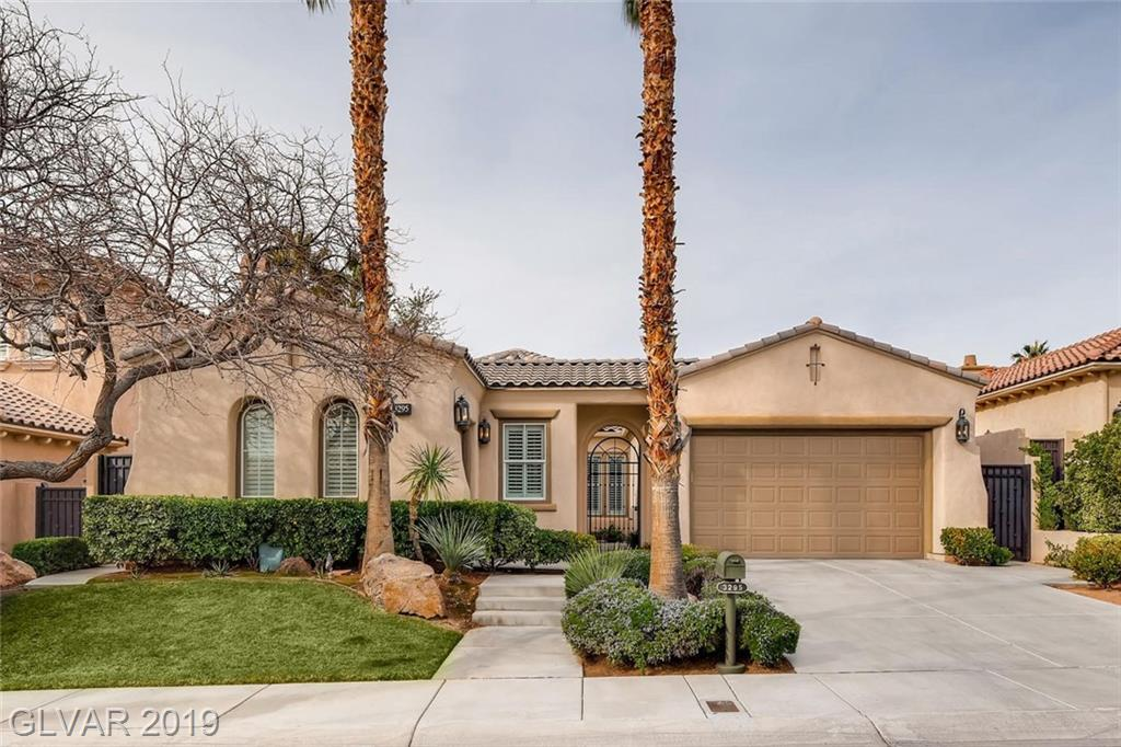 Red Rock Country Club - 3295 Mission Creek Ct