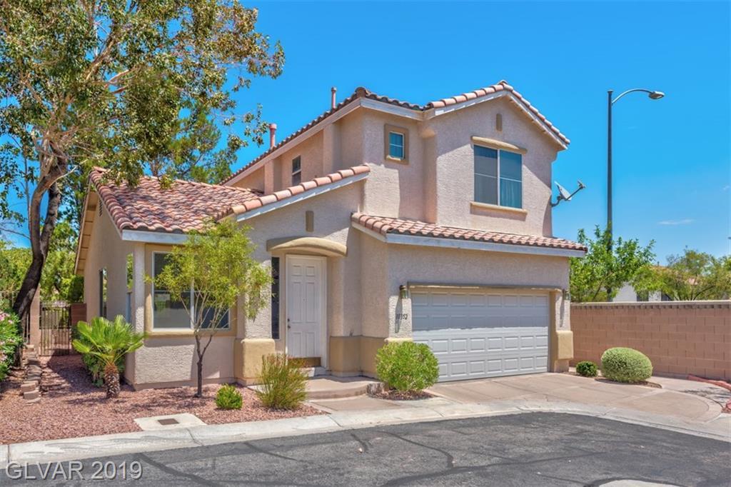 10352 Sunny Ranch Avenue Las Vegas NV 89129
