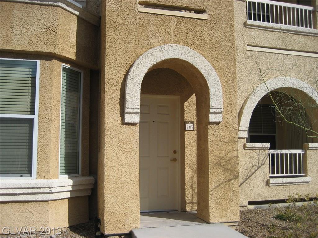 10550 W Alexander #2163 Road 2163 Las Vegas NV 89129
