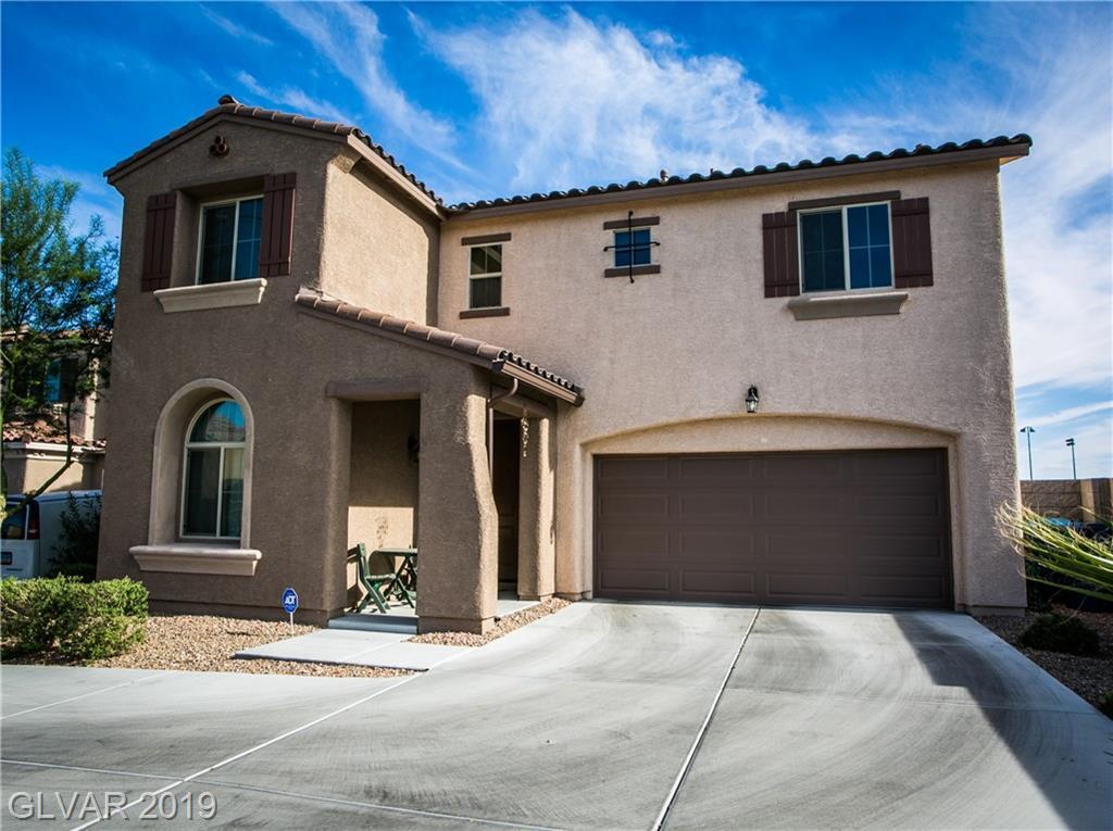 1429 Gilbert Creek Ave North Las Vegas NV 89031