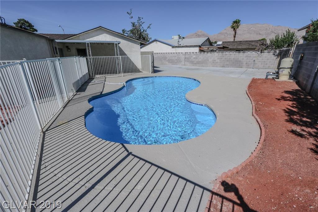 5545 Sundance Ave Las Vegas NV 89110